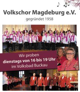 Volkschor Magdeburg e.V.